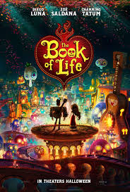 the book of life movie tv listings and schedule tvguide com