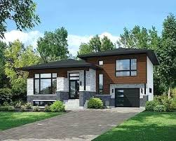 one story modern house plans one story ultra modern house plans single floor house plans single