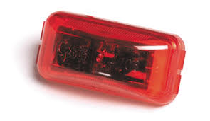 grote 47082 3 clearance marker led light