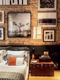 chambre style loft industriel exemple décoration chambre style industriel decoration guide