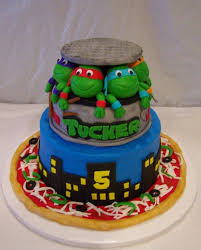tmnt cake topper birthday cakes images turtle birthday cakes delicious and