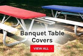 vinyl picnic table and bench covers table glove fitted marine grade vinyl picnic tablecloth sets fitted