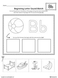 preschool phonics printable worksheets myteachingstation com