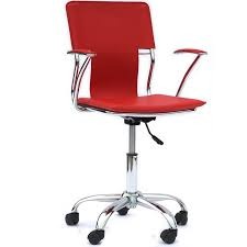 Office Furniture Chairs Eames Style Red Soft Pad Office Chair Executive Chairs Cult Uk