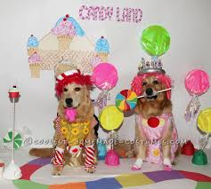 princess lolly halloween costume homemade king candy and princess lolly costumes for our pet dogs