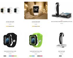 black friday and apple apple watch accessories black friday 2015 smartwatch deals