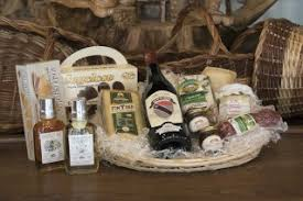 christmas basket christmas basket aosta valley basket of aosta valley production