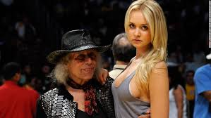 nba superfan james goldstein ready for playoff charge cnn