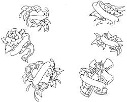 ribbon drawing at getdrawings com free for personal use