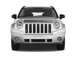 white jeep compass 2009 jeep compass reviews and rating motor trend