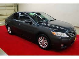 2011 toyota xle for sale used 2011 toyota camry xle v6 for sale stock 1364553200