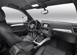 Audi Q5 Black - review 2011 audi q5 2 0 tfsi the truth about cars