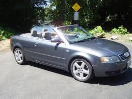 2003 audi s4 cabriolet related infomation specifications weili