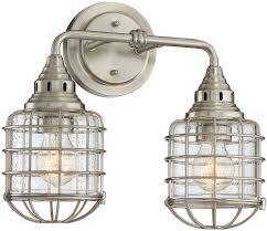 savoy house 8 575 2 sn connell contemporary satin nickel 2 light