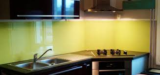 verre pour credence cuisine verre credence cuisine crdence fond de hotte verre brillant gris