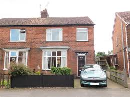 avon road scunthorpe 3 bed semi detached house for sale 107 000 image 1 of 26 main picture