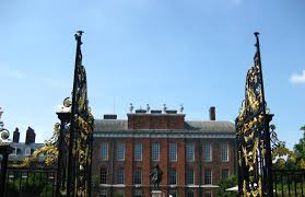 What Is Kensington Palace Queen Victoria And Kensington Palace The Lady U0026 The Rose