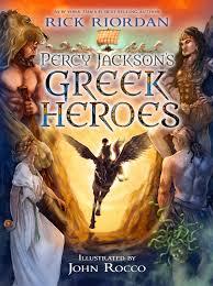 percy jackson u0027s greek heroes riordan wiki fandom powered by wikia