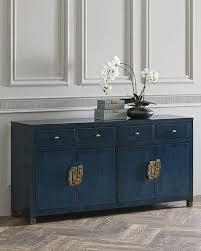 Credenzas And Buffets by Dining Room Buffet U0026 Accent At Neiman Marcus