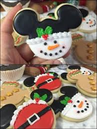 disney christmas cookies recipes for holidays peppermint