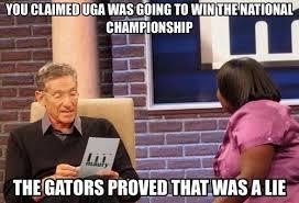 Memes Of 2014 - top 5 funniest sec football memes of 2014 sports talk florida