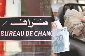 bureau de change le moins cher de marché de changes de devises la banque d algérie décrète de