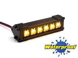 american made led light bar gear head rc led light bars