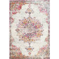 Pink Area Rugs Bungalow Rose Angels Pink Beige Area Rug Chandon The Catherine