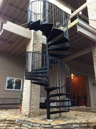 Free Standing Stairs Design Front Staircase House Elevation How To Build Free Standing Wooden