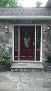 Exterior Doors Houston Tx Front Doors Chic Refinishing A Front Door For Modern Home