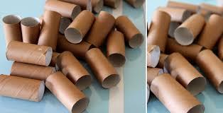 tutorial kerajinan tangan dari kertas gulung hiasan bunga dari karton tisu gulung bekas all about handycraft