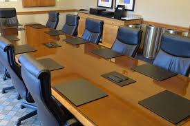 conference table pads 101 the office inc Leather Placemats For Conference Table