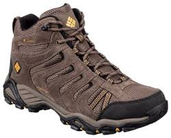 columbia womens boots size 11 columbia plains ii mid waterproof hiking boots for
