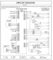 fridge wiring diagram diagram wiring diagrams for diy car repairs