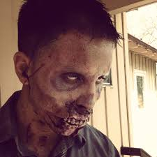 Special Effects Makeup Programs Zombie Special Effects Makeup Workshop Gage Munster Hollywood