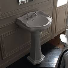 Ceramic Bathroom Vanity by 197 Best Pedestal U0026 Leg Sinks Images On Pinterest Pedestal