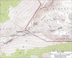 Aviano Italy Map by A Geodss Sourcebook