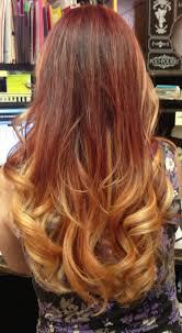 Frisuren Lange Haare Kupfer by Caramel Haarfarbe Karamell Nuance Färben Und Pflegen