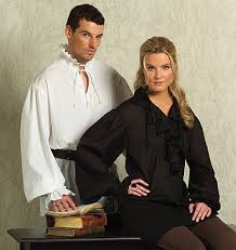 plus size pirate blouse poets shirt blouse mens womens pirate shirt unisex renaissance