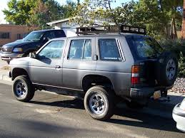 pathfinder nissan 1991 nissan pathfinder information and photos momentcar