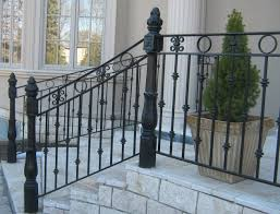 Iron Banisters Iron Art Railings U0026 Fencing Inc Blog Archive Wrought Iron