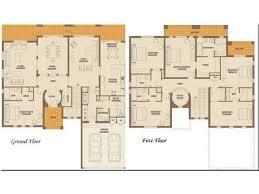 six bedroom house plans charming 6 bedroom house plans 2 al mahra sixbed l jpg totanus net