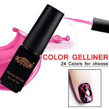15ml temperature change color gel nail polish soak off nail art uv