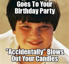 Birthday Party Memes - 50 best collection of party memes