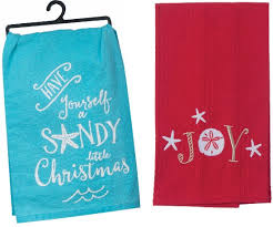 christmas towels christmas towels with sayings bliss designs