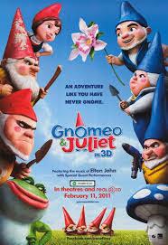 gnomeo u0026 juliet 2018 movie full star cast u0026 crew release date