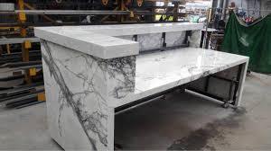 Granite Reception Desk Granite Reception Desk Best Bedroom Furniture Www