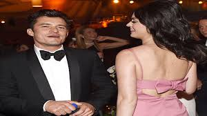 katy perry and orlando bloom spend thanksgiving together daily times
