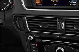 Audi Q5 2015 - 2015 audi q5 hybrid airvents interior photo automotive com