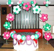 1st birthday balloon decoration ideas u2013 decoration image idea